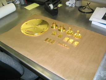 Hard Gold Plating Services | Twin City Plating | MN - Twin City